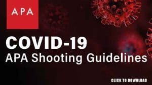 Covid 19 Video Production APA Guidelines